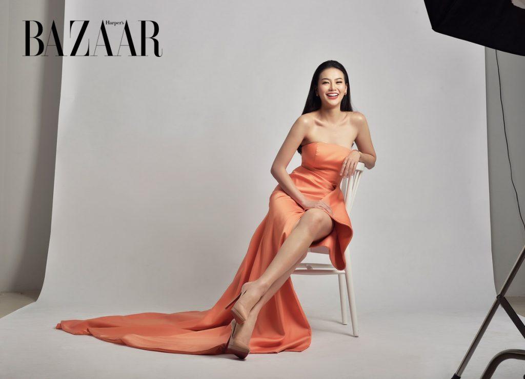 Miss Earth 2018 - Hoa hậu Trái đất 2018Nguyễn Phương Khánh_2