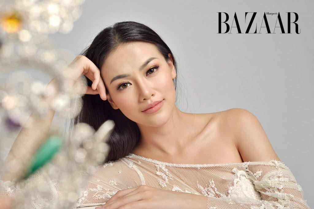 Miss Earth 2018 - Hoa hậu Trái đất 2018Nguyễn Phương Khánh - 3