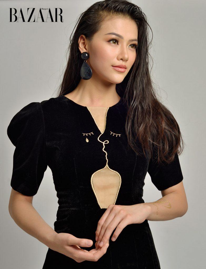 Miss Earth 2018 - Hoa hậu Trái đất 2018Nguyễn Phương Khánh - 4