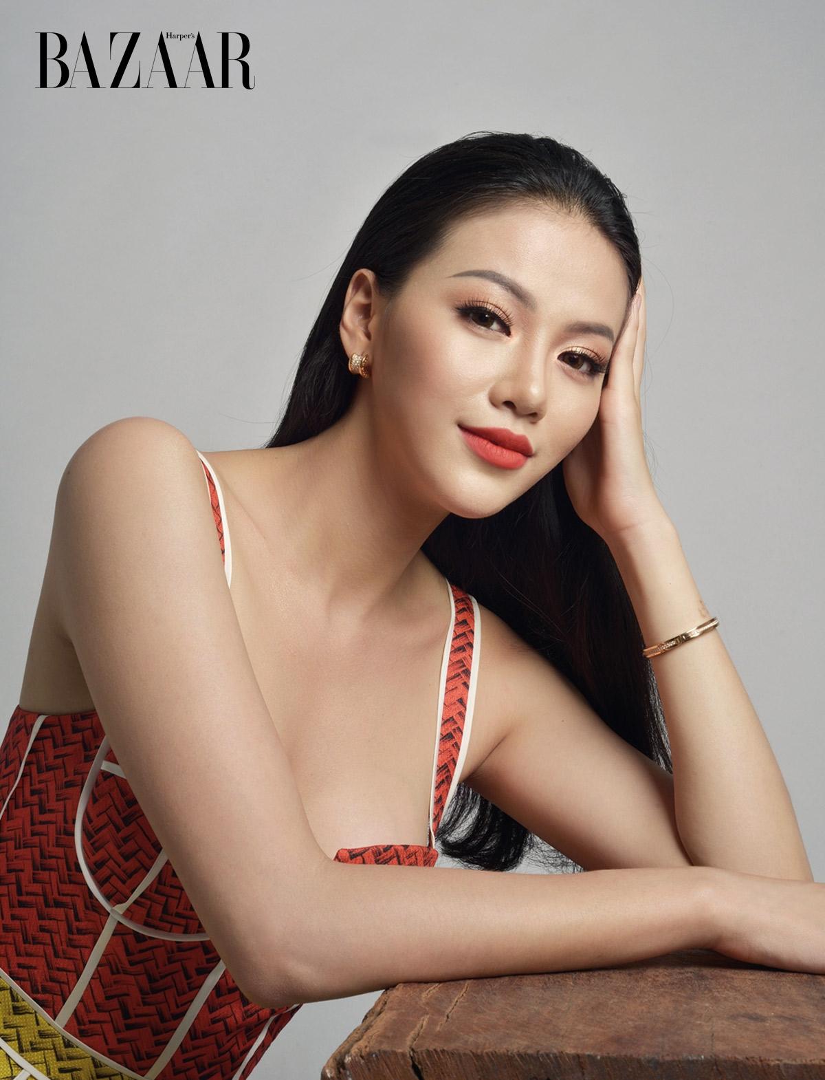 Miss Earth 2018 - Hoa hậu Trái đất 2018Nguyễn Phương Khánh
