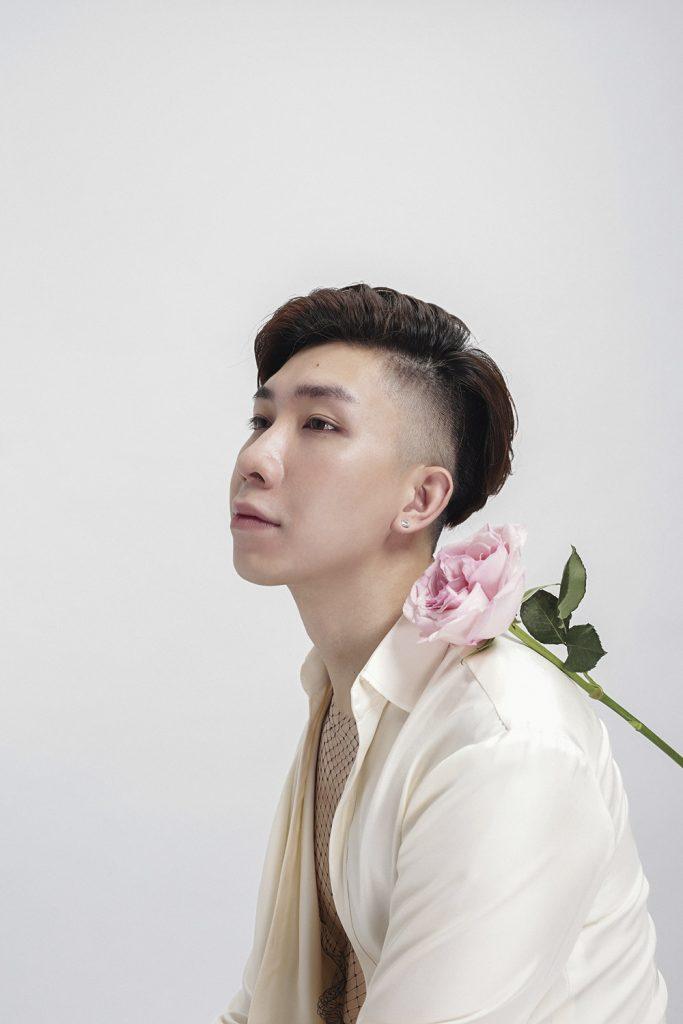 Nhà thiết kế Lê Lucas