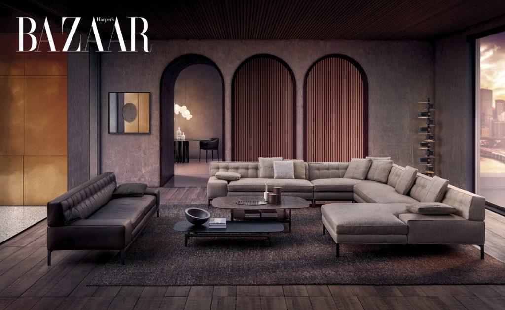 Nhà thiết kế Philippe Starck