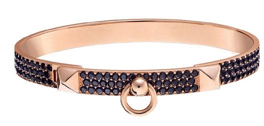 xu hướng thời trang tua rua Vòng tay, Hermès