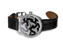 đồng hồ Hermès Arceau Temari