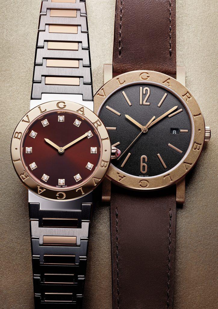 đồng hồ Bvlgari Bvlgari_Lady_Men