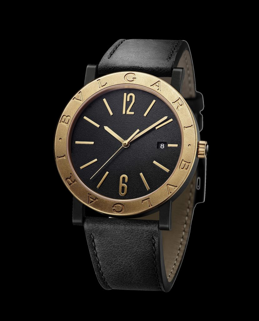 đồng hồ Bvlgari Bvlgari men