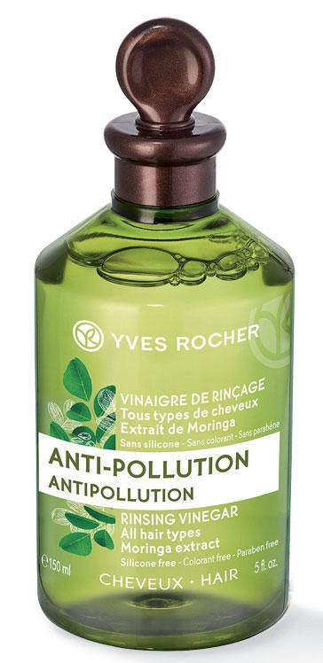 giấm xả tóc Yves Rocher