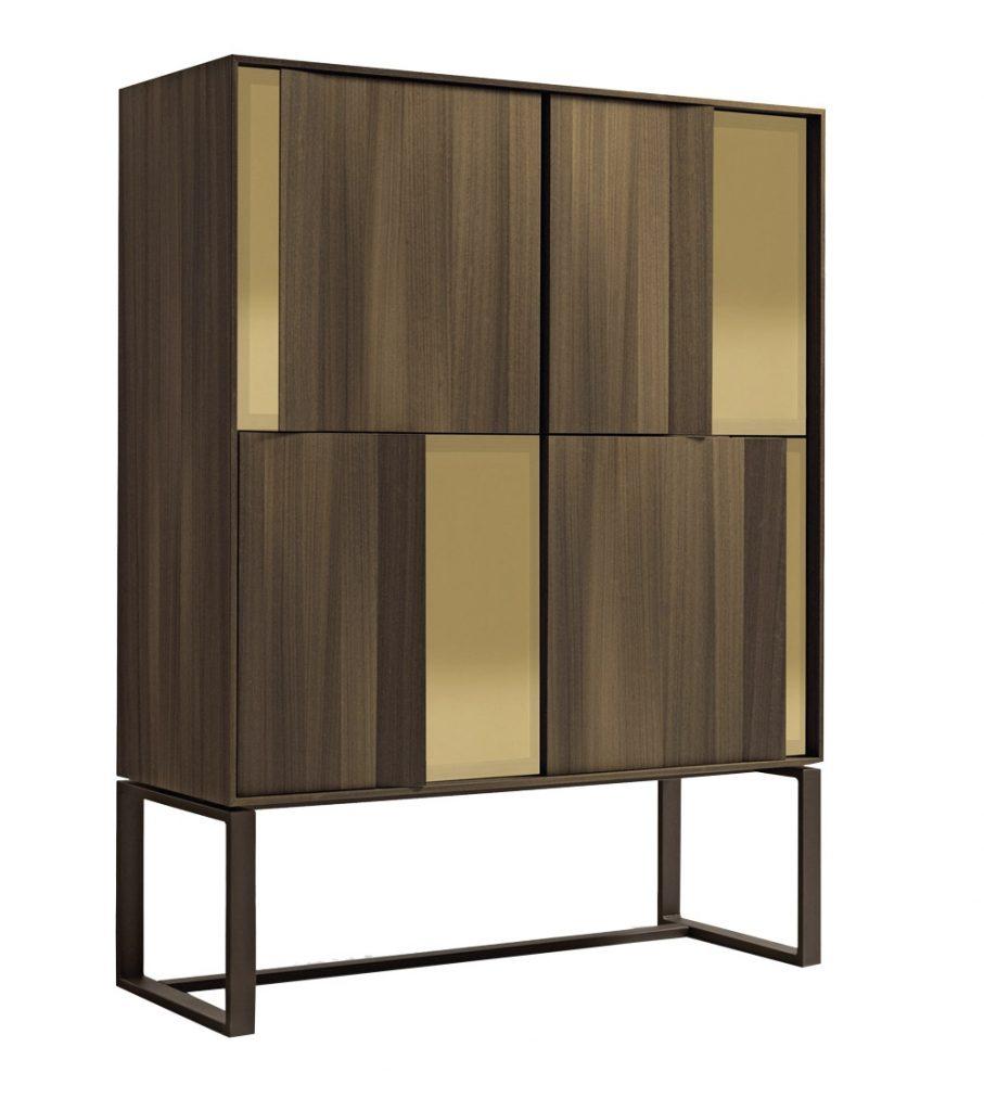 màu nội thất Tủ Origami, Giorgetti