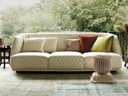 màu nội thất Ghế Sofa Redondo, Moroso