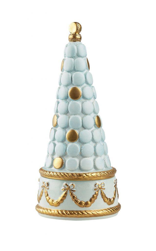 màu nội thất Nến thơm Macarons Pyramid, Villari