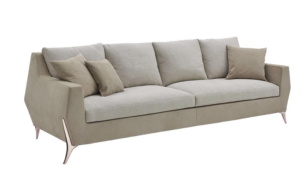 màu nội thất Ghế Sofa Gem, Paul Mathieu