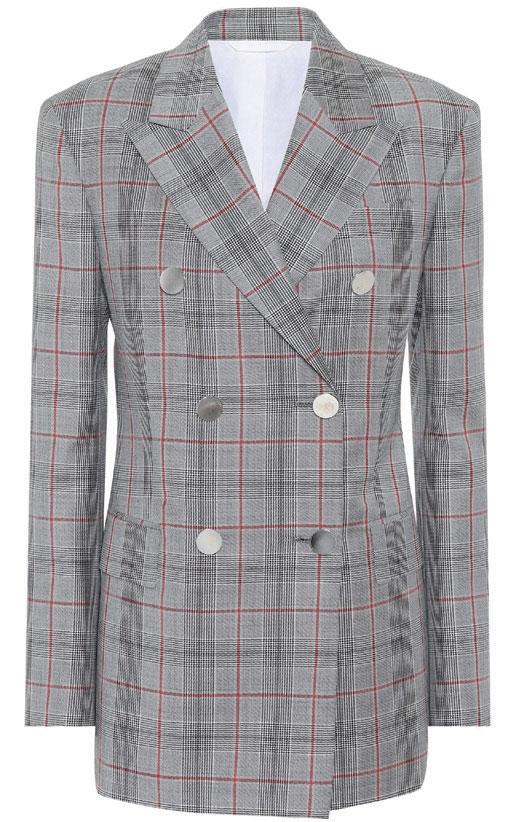 thời trang pantsuit Blazer, Calvin Klein 205W39NYC