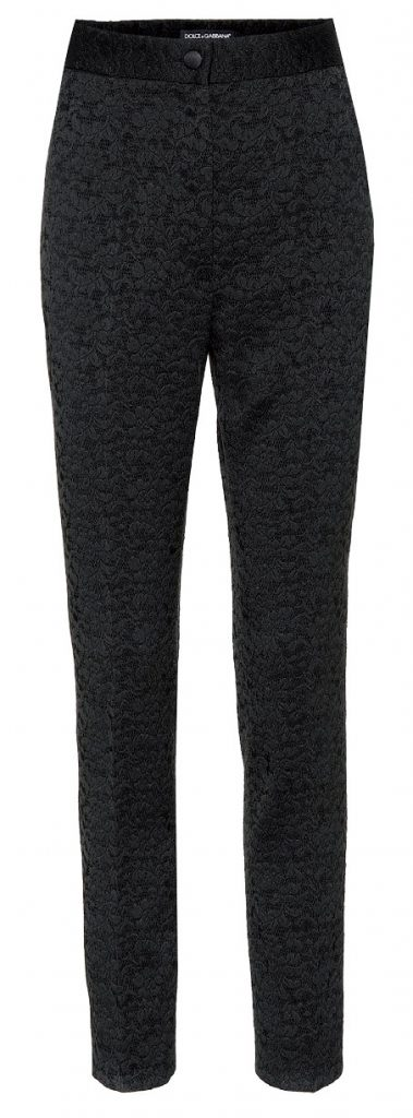 thời trang pantsuit Quần, Dolce & Gabbana