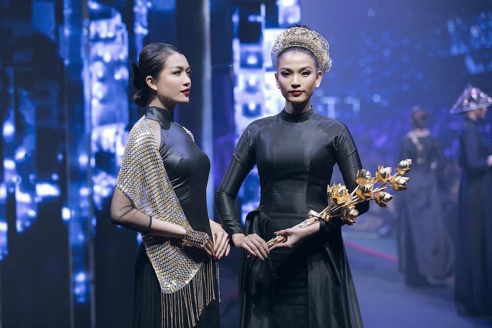 thanh-hang-va-hoang-yen-fashion-show-lon-nhat-viet-nam-hinh-anh-9