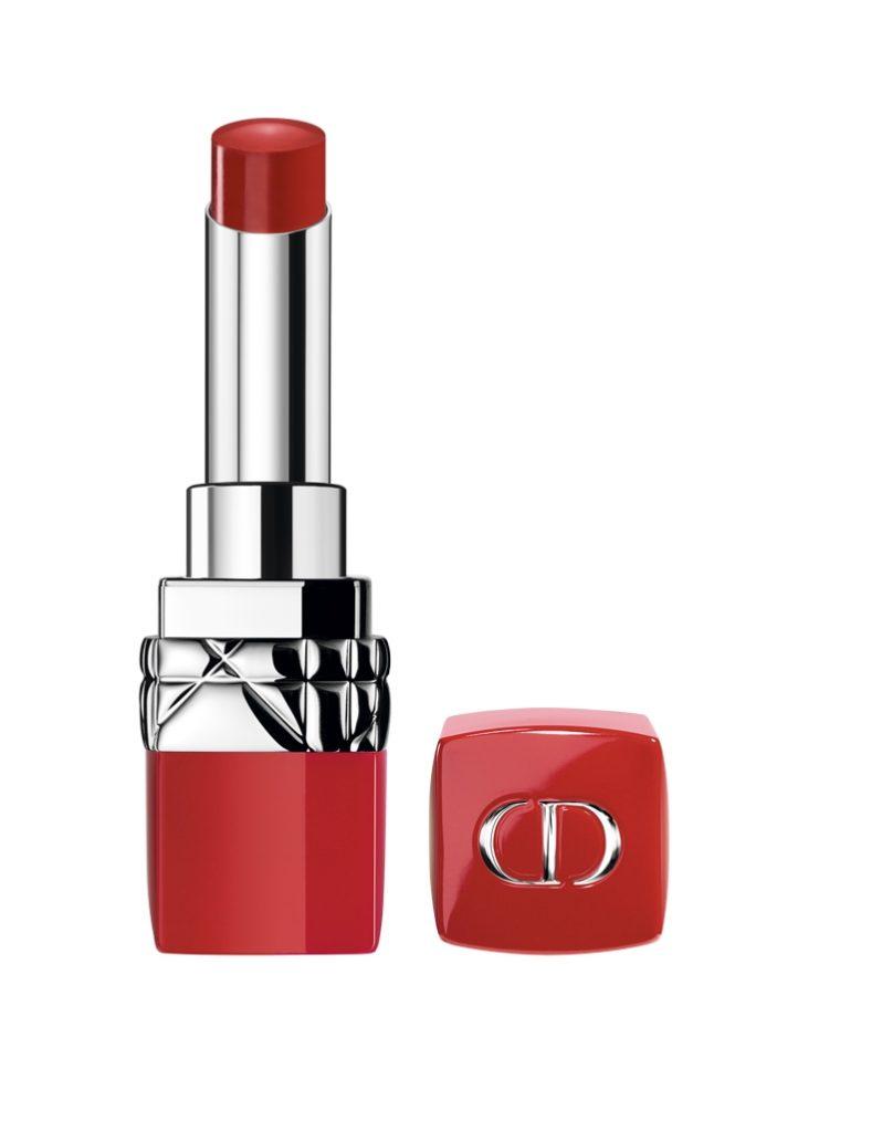 trang điểm son môi Dior Rouge Dior Ultra Rouge