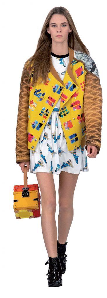 xu hướng thời trang 2019_Louis-Vuitton