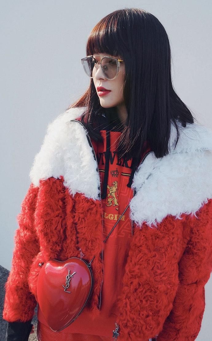 xu hướng thời trang 2019_Saint-Laurent_Mã Tư Thuần