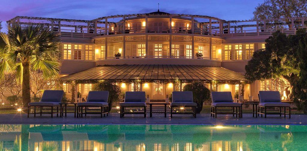 khach san Azerai La Residence 1