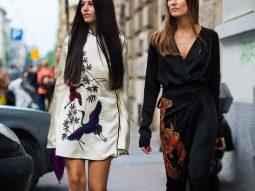 Bí quyết mặc đẹp: Đón năm mới thật phong cách cùng cảm hứng Á Đông
