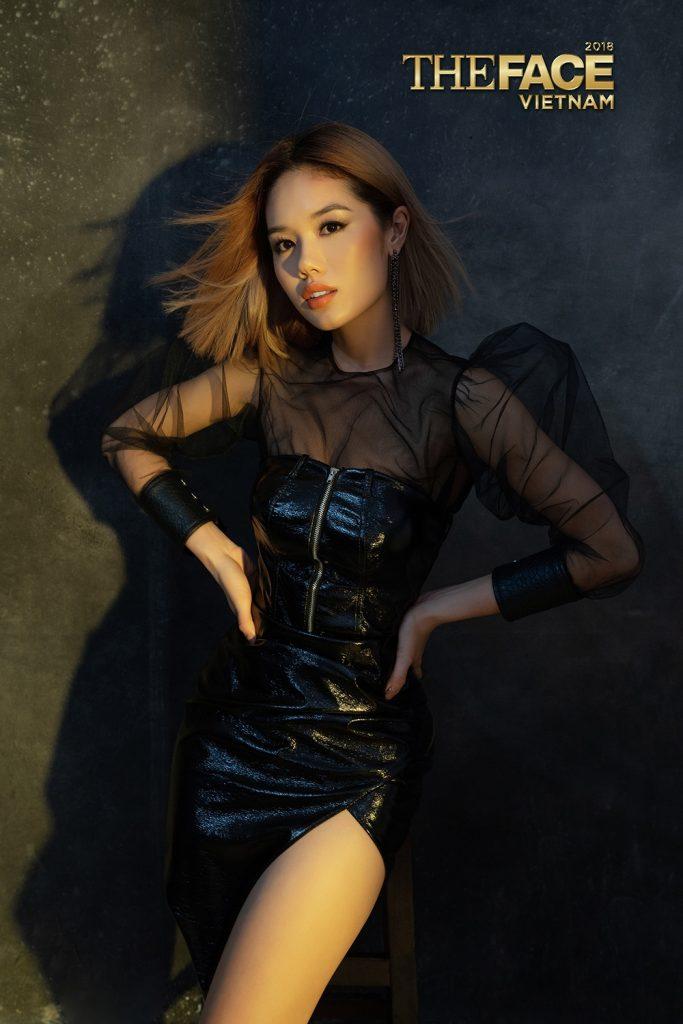Top 3 The Face Vietnam 2018 4