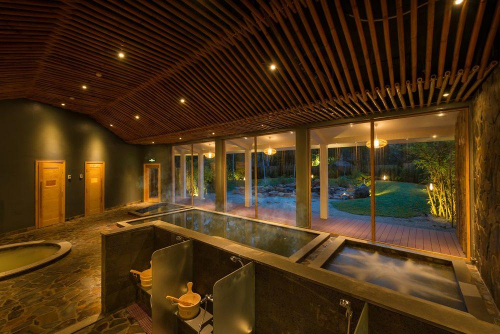 Alba Wellness Resort lọt Top 4 Spa chăm sóc sức khỏe hàng đầu châu Á 2
