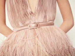 Bộ Dior Haute Couture 2018 Maria Grazia Chiuri tập của Maria Grazia Chiuri