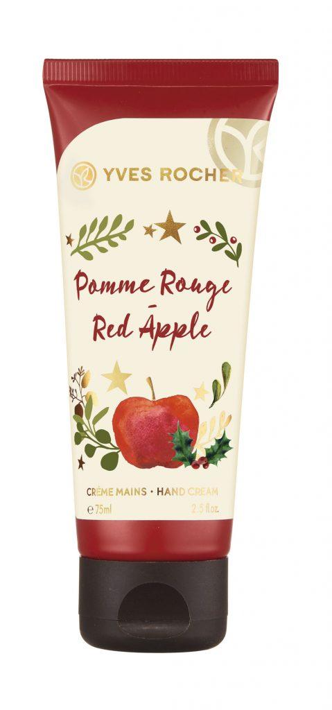 bộ sưu tập Red Apple Hand Cream