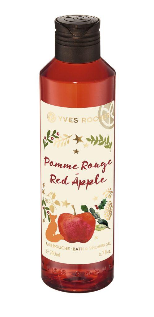 bộ sưu tập Red Apple Bath & Gel
