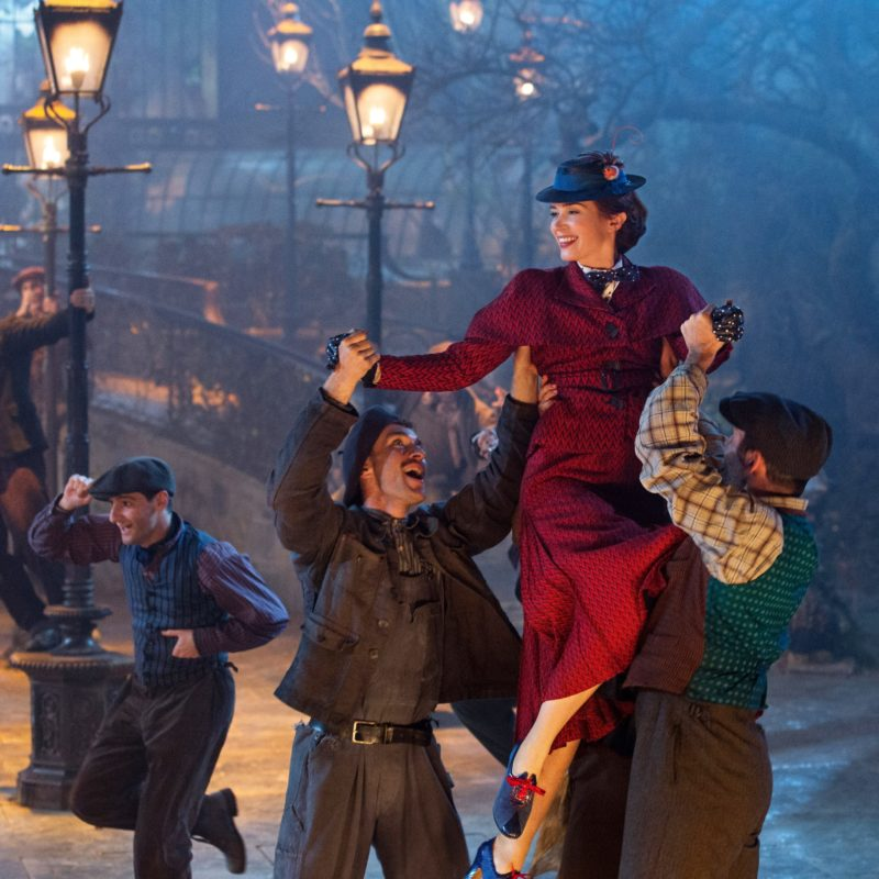 Mary Poppins Returns -09