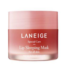 bí quyết làm đẹp Mặt nạ ngủ cho môi Laneige Lip Sleeping Mask
