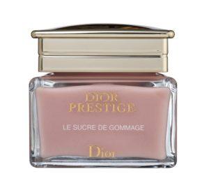 bí quyết làm đẹp Tẩy tế bào da chết Dior Prestige Le Sucre De Gommage