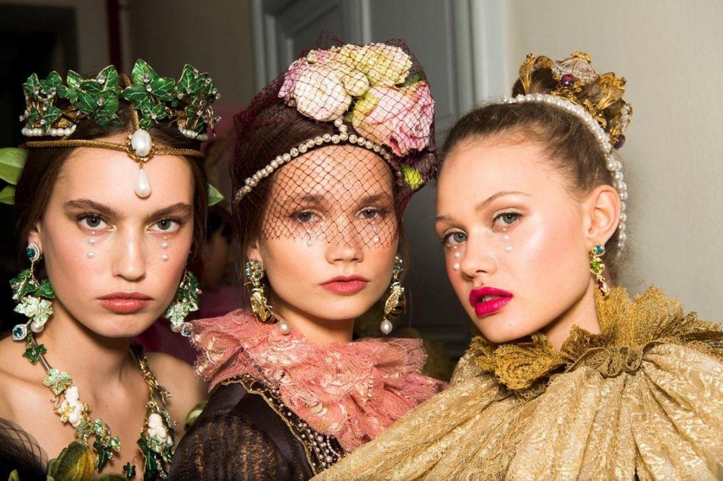 Dolce & Gabbana Alta Moda hinh anh 1