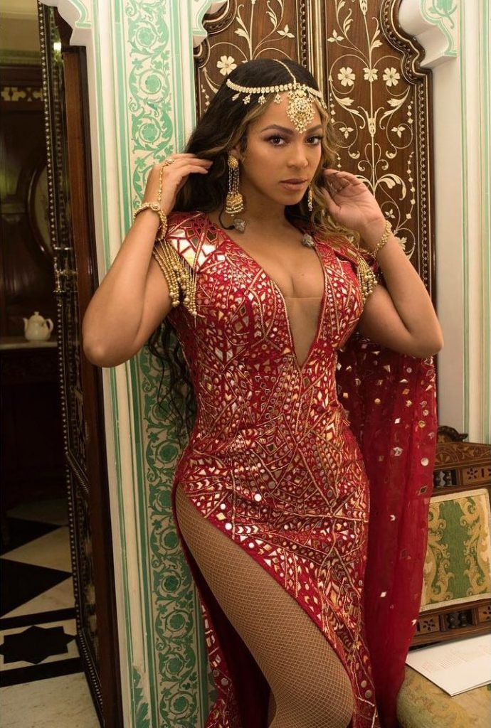 ca si Beyonce nguoi giau nhat Chau A hinh anh