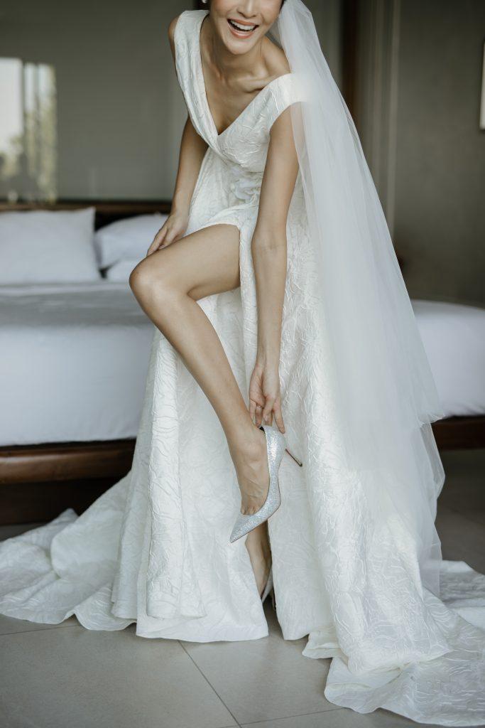 Hoa hậu Hoàn vũ Thái Lan Farung Yuthithum hình ảnh 5