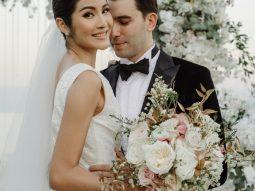 Hoa hau hoan vu thai Lan Farung Yuthithum