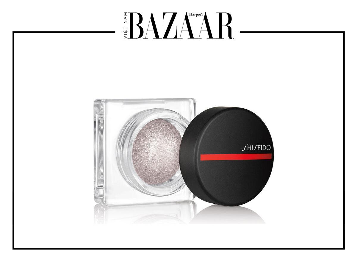 Mỹ phẩm trang điểm lấp lánh đa năng đáng sắm nhất mùa lễ hội 2020: Shiseido