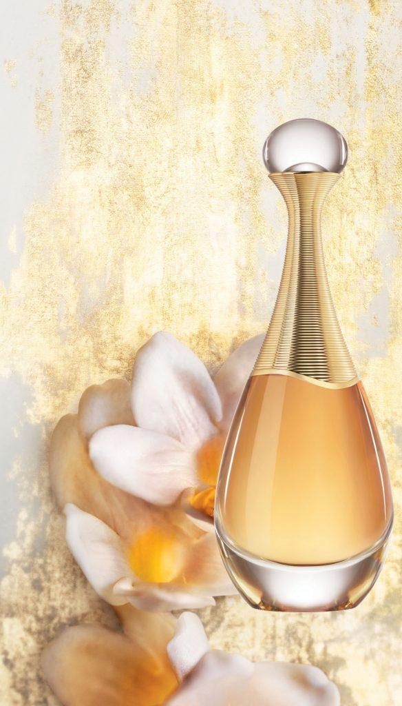 Xu hướng làm đẹp mới nước hoa Dior 8