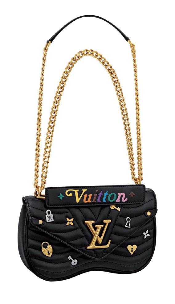 Bộ sưu tập New Wave của Louis Vuitton
