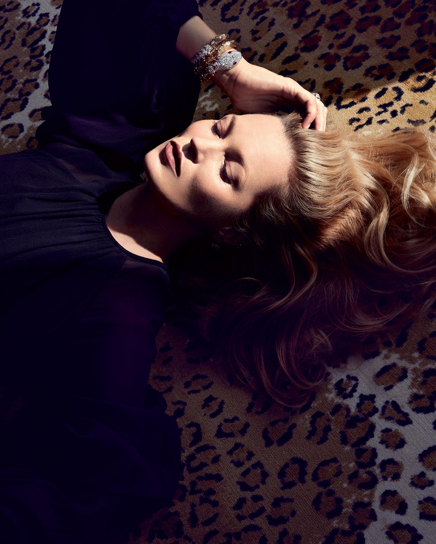 Kate Moss Giám đốc Sáng tạo mới Decorté