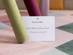 Live: Dior khởi động tuần lễ thời trang Haute Couture Xuân – Hè 2019