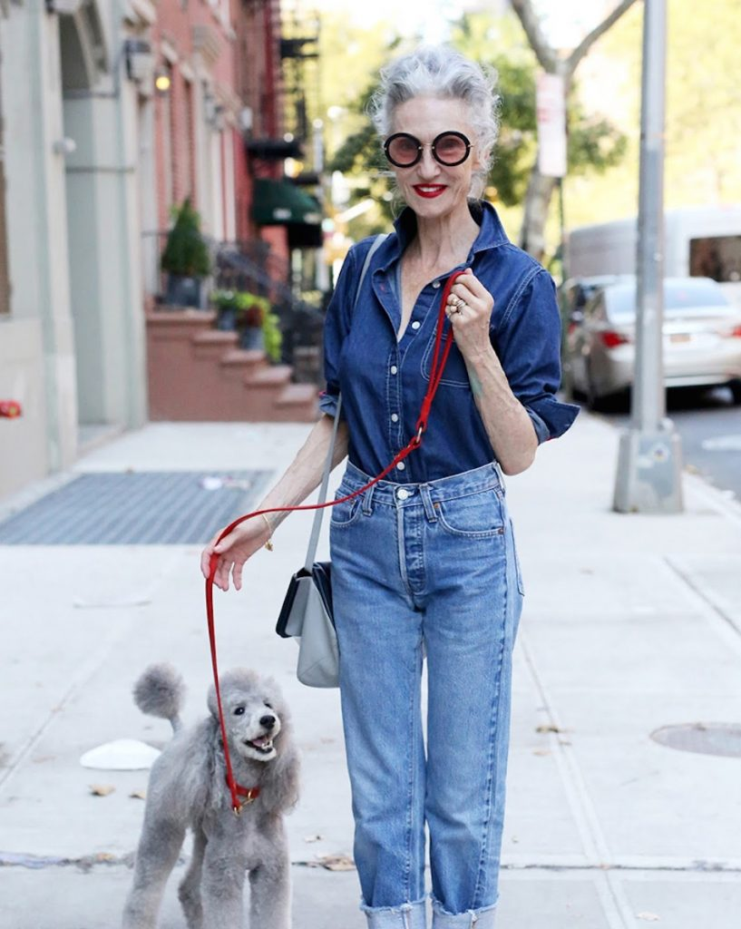Điểm danh 5 blogger thời trang truyền cảm hứng mạnh mẽ nhất 1