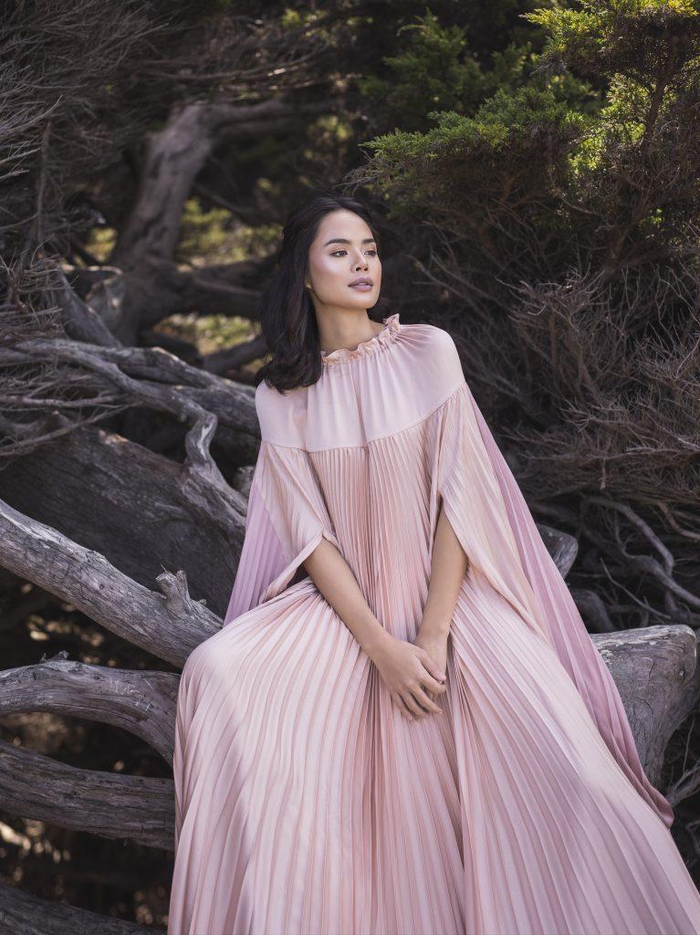 NTK Adrian Anh Tuấn kết màn Harbin Fashion Week 2019 4