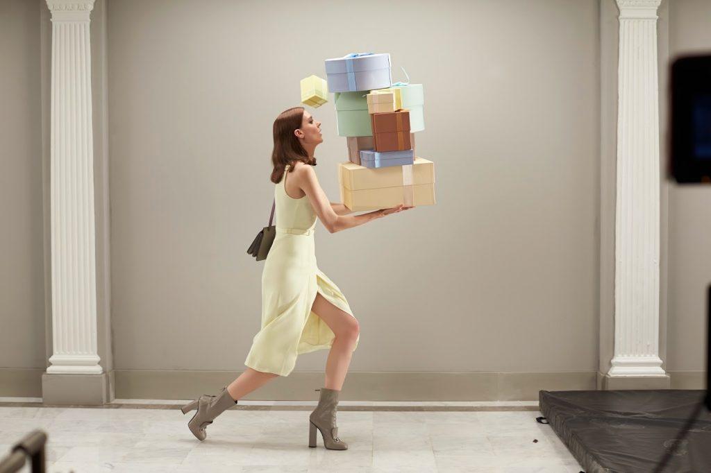 Trở thành người đi đầu các xu hướng thời trang với Fashion calendar 3