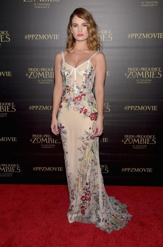 Bí quyết mặc đẹp: Diện dạ hội sang trọng như các ngôi sao Hollywood 5