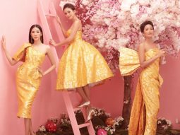 Hoa hậu Hoàn vũ Việt Nam 2018