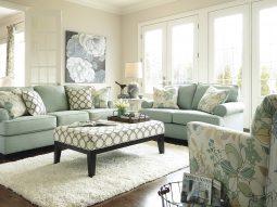 Floral Pattern - Hoa văn trong nội thất