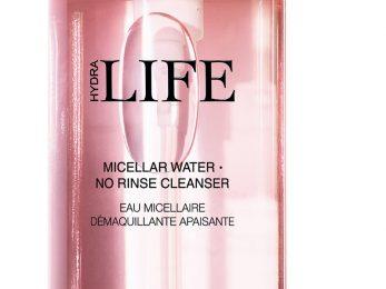tẩy trang đúng cách với nước tẩy trang Dior
