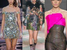 Tuần lễ Haute Couture Xuân –Hè 2019: 10 nhà mốt chào sân ấn tượng ngày đầu khai mạc