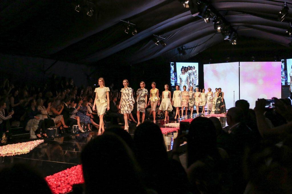 PHUONG MY tham dự tuần lễ thời trang New York hình ảnh 6