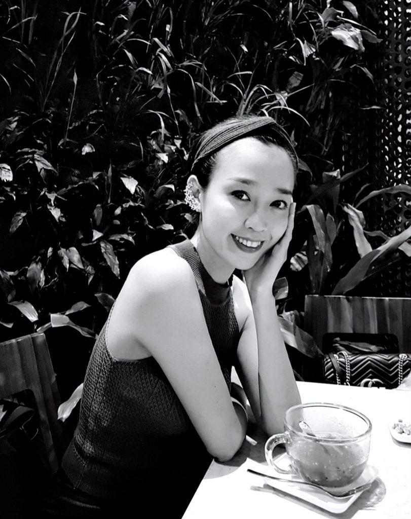 Kiến trúc sư nội thất Lê Thuý Quỳnh